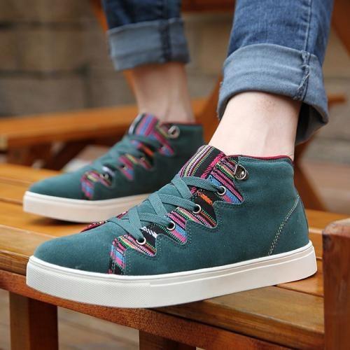 足下登打造中国布鞋第一品牌的推广